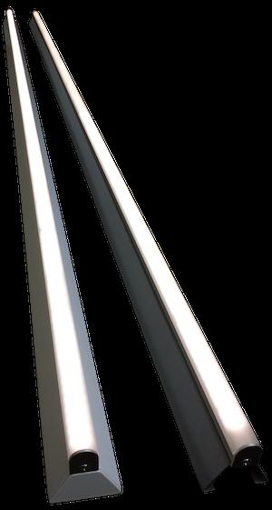 LED liniové osvětlení