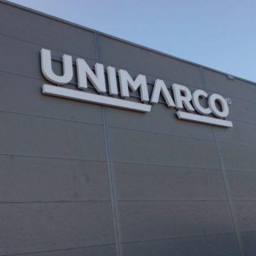 Hala UNIMARCO