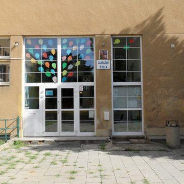ZŠ Kamenačky, Brno