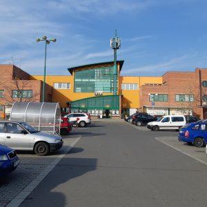 TERNO – OC Olomouc