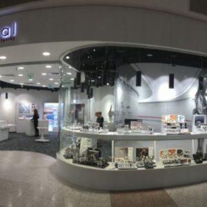 Prodejna CORIAL – Olomouc City