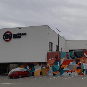 BB Bowling centrum Brno